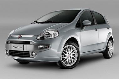 Nuevos Fiat Punto y Línea: las ediciones 2016, a la venta